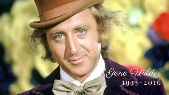 Cottages - Gene Wilder