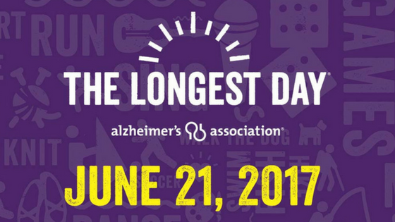 the longest day alzheimers
