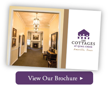 The Cottages at Quail Creek